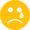 2020 - 5 jaar skwinkel - emoticon verliezend nummer