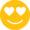 2020 - 5 jaar skwinkel - emoticon winnend nummer