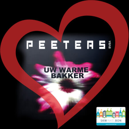 2020 - hart voor horeca - Bakkerij Peeters