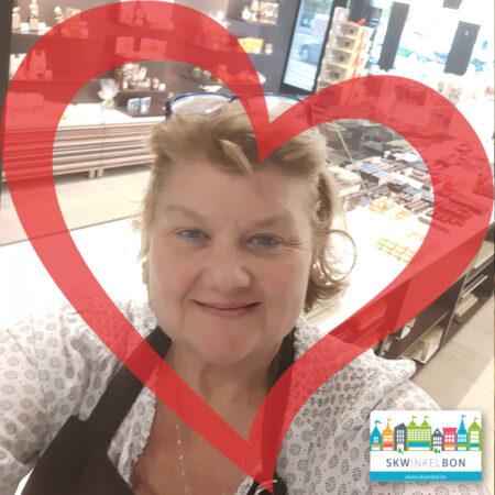 2020 - hart voor horeca - Confiserie Ann Leonidas