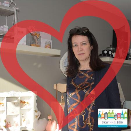 2020 - hart voor horeca - Doopsuiker De Pastorij