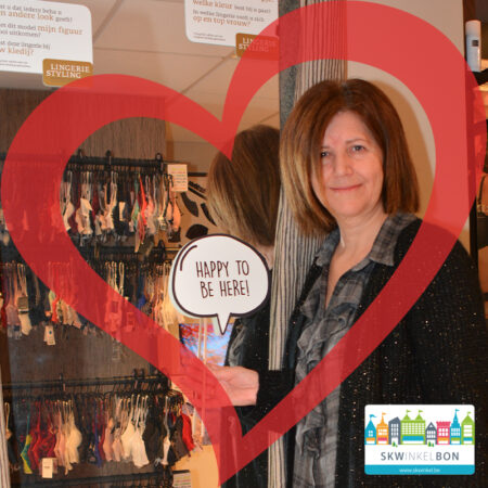2020 - hart voor horeca - Lingerie Katinka