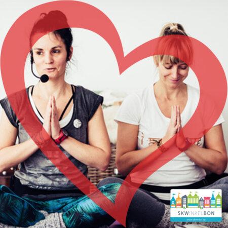 2020 - hart voor horeca - Prana Yoga Studio