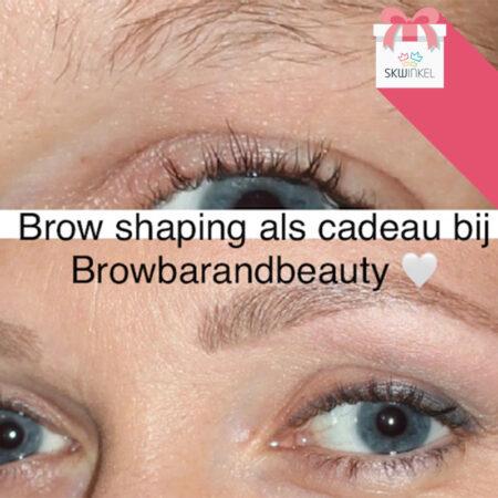 Brow Bar & Beauty