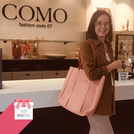 COMO Fashion Code 07