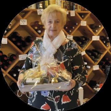 Wijnhandel Mia 2020 SKWINKELtombola Geschenk 1